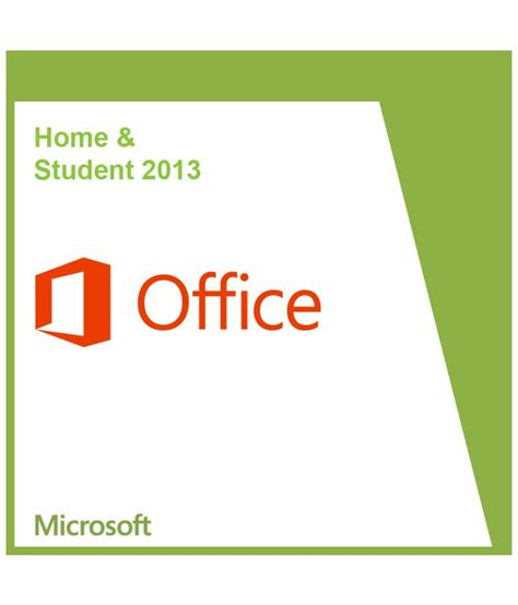 microsoft office 2013 home and student 32 64 bit buy