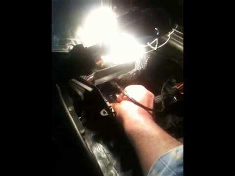 Audi A4 B5 Immobiliser Bypass by My Audi A4 1 8 Immobilizer Problem Doovi