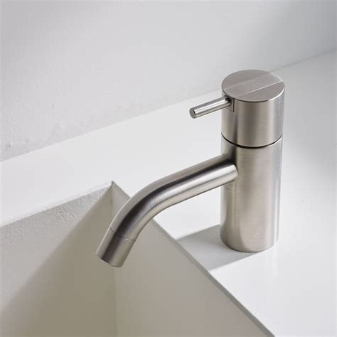 hv1 onehandle mixer with ceramic disc technology by arne