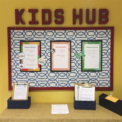 bulletin boards for rooms best 25 ministry ideas on children ministry church and youth room church