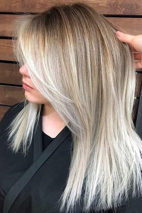 Unique Shades Of Blonde | 25 unique hair shades ideas on pinterest palette hair