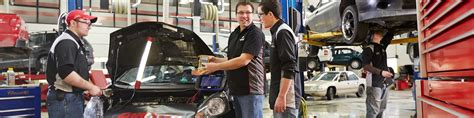 automotive maintenance and light repair automotive technician dakota county technical