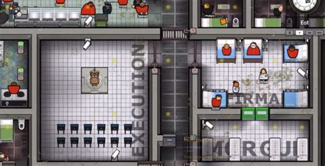 Home Design Games For Pc Prison Architect Alpha 31 Adds Death Row Executions