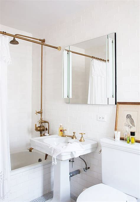 Nyc Small Bathroom Ideas | nyc apartment bathrooms