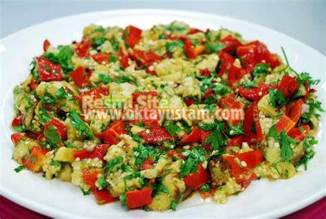 yemek tarifi karides salatasi resimli 28 patlican salatasi oktay usta