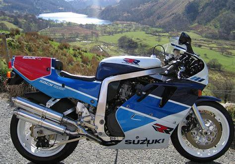 89 Suzuki Gsxr 750 Suzuki Gsx R 750rr Limited Edition