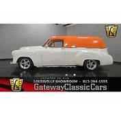 Classifieds For Classic Chevrolet Sedan Delivery  33