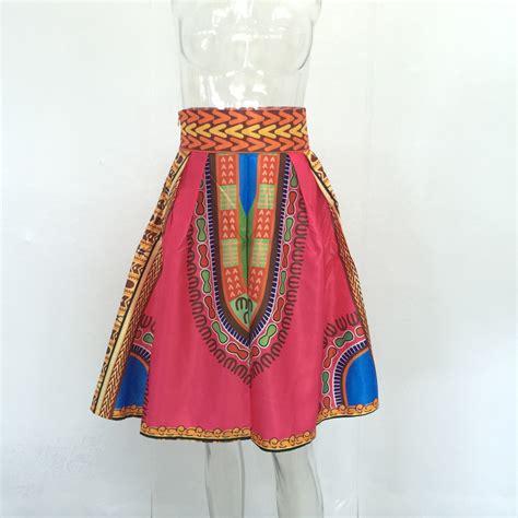 Dress Cotton Dress Import G217345 summer dress dashiki skirt traditional print cotton skirts dress ebay