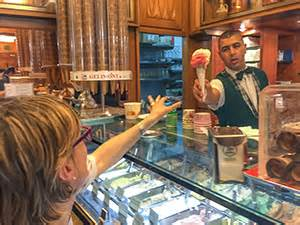 best gelateria in rome in search of the best gelato in rome neverstoptraveling