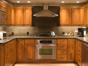 Refresh Kitchen Cabinets by Staining Kitchen Cabinet To Refresh Your Kitchen My