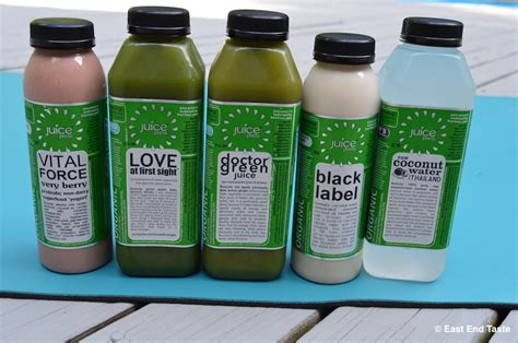 Juice Press Detox Reviews by Drink It Tuesday And A Juice Press Cleanse Review