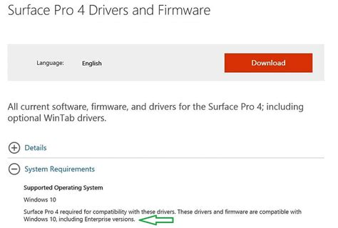 install windows 10 surface pro 2 can we install windows 10 enterprise edtion on surface pro