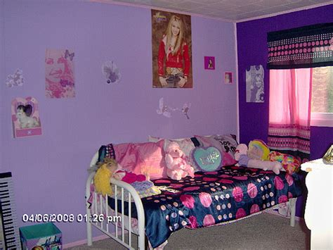 hannah montana bedroom briannas hannah montana room flickr photo sharing