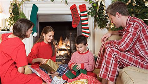 Holiday Gift Guide: Fun & Educational Toys . Happy ... Happy Kids Opening Christmas Presents