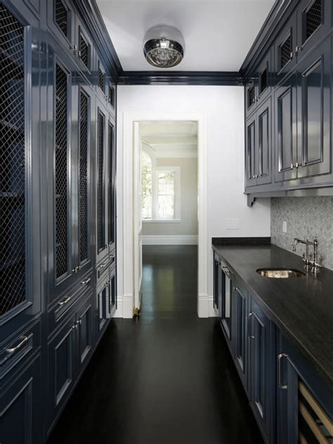 butlers pantry cabinets contemporary kitchen markay