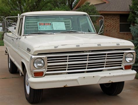 67 ford f250 1967 ford f250 information and photos momentcar