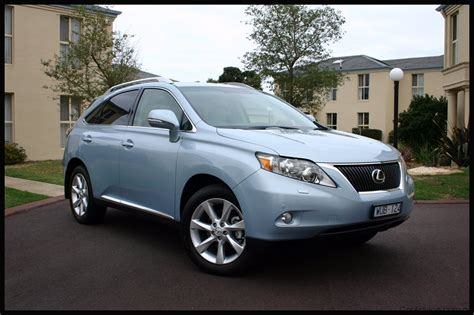 how to fix cars 2009 lexus rx on board diagnostic system 2009 lexus rx350 review road test photos caradvice