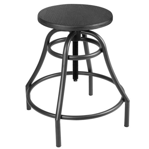 retro swivel bar stools retro industrial swivel metal bar stool in black buy