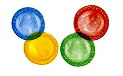 colored condoms bachelorette favor supplies colored condoms
