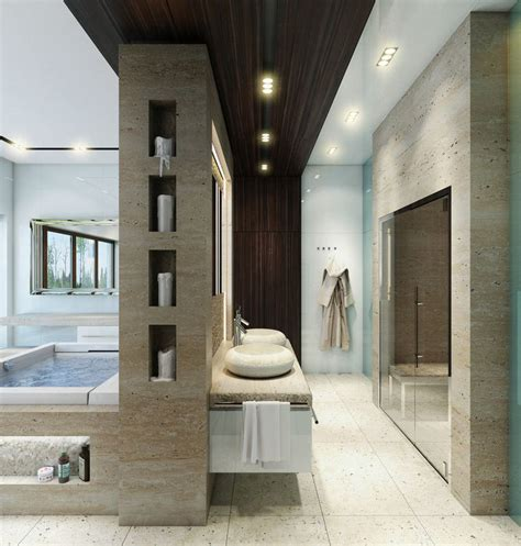 top features   modern luxury home
