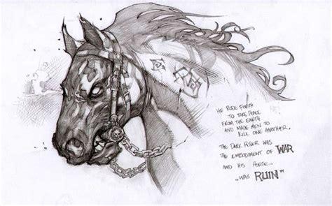 sketchbook joe madureira daksiders sketch by joe madureira artist joe