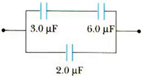 series capacitor matching network general physics ii