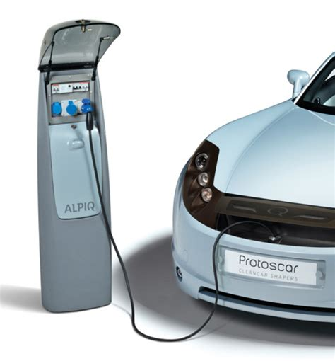 lade elettriche lo 2009