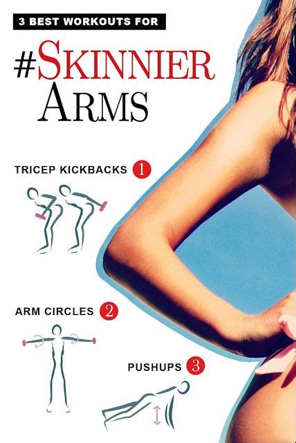 25 best ideas about thin arms on wedding arm