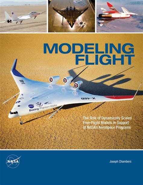 that plane this plane books modeling flight nasa