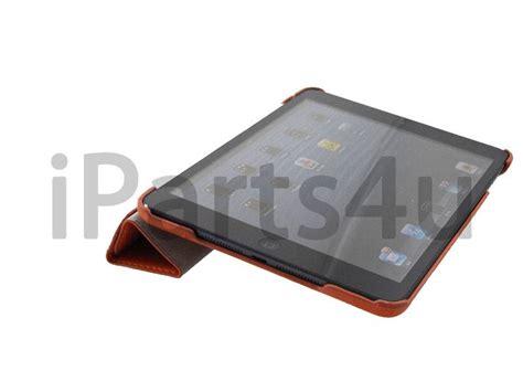Mini 4 Smartcase smartcase mini bruin leer