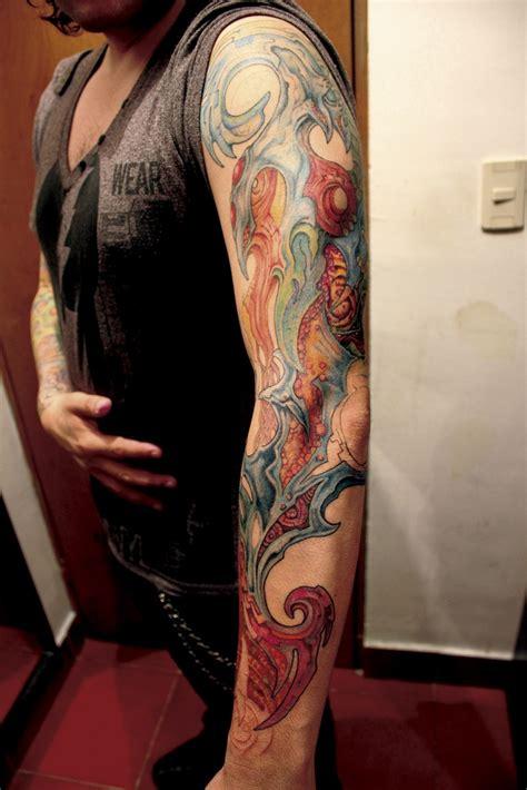 colour tattoo process 41 best tattoos images on pinterest tattoo ideas dragon