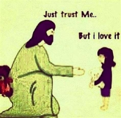 Just Trust Me just trust me but i it are you holding onto