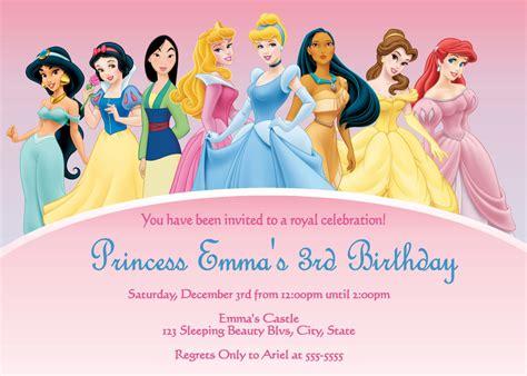 16 best images about templates on pinterest disney disney princess invitation templates free