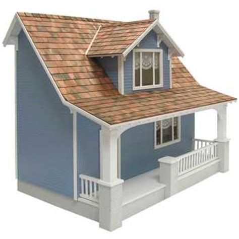 dollhouse kits at hobby lobby beachside bungalow dollhouse kit hobby lobby 175927