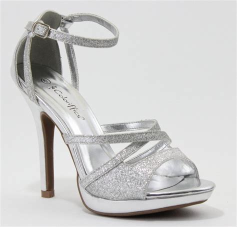 Silver Sandals For Wedding by Wedding Shoes Of The Day Silver Wedding Sandals Wedding