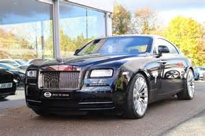 Wraith Rolls Royce For Sale Classic Rolls Royce Wraith 6 6 2dr For Sale Classic