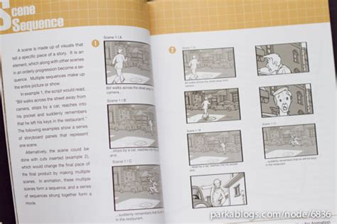 layout and composition for animation book review layout and composition for animation parka