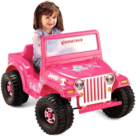 Pink Power Wheels Jeep Shop For The Fisher Price Power Wheels Jeep Battery