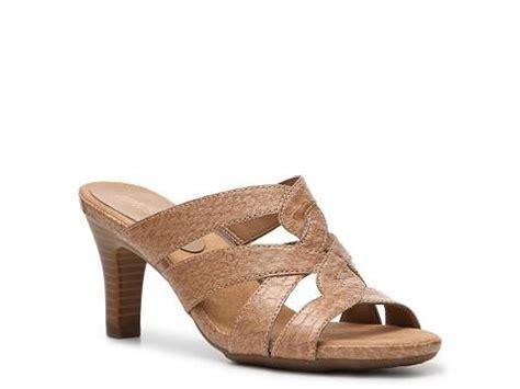 dsw comfort shoes aerosoles protector sandal dsw