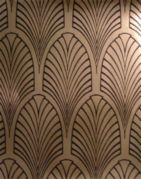 art pattern uk art deco fan pattern free patterns
