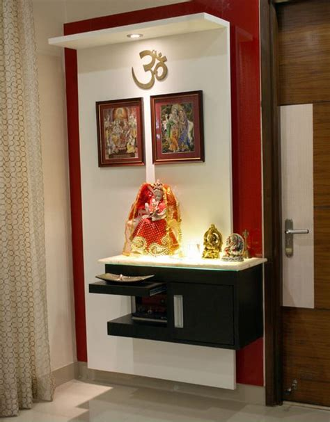 pooja room designs in living room pooja room pooja