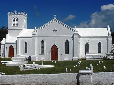 Bermuda Marriage Records St S Church Things To Do In Bermuda