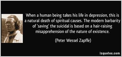 depressing quotes  death quotesgram