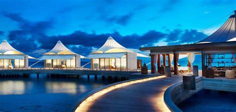 resort spa maldives