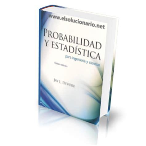 Probability And Statistics For Engineer 8ed descarga libros para ingenieria probabilidad y