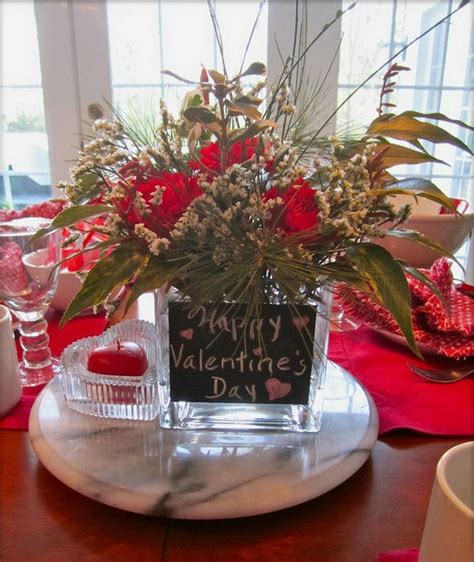 s day table decorations 50 amazing table decoration ideas for s day
