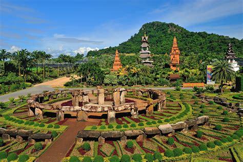 hotels near botanical garden hotels near nong nooch tropical botanical garden pattaya