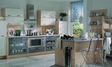 einbauküchen modelle moderne inneneinrichtung wohnzimmer