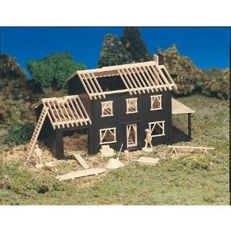 17 best images about ho scale buildings on