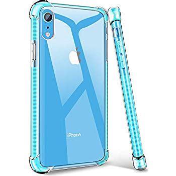 amazoncom salawat compatible iphone xr case clear